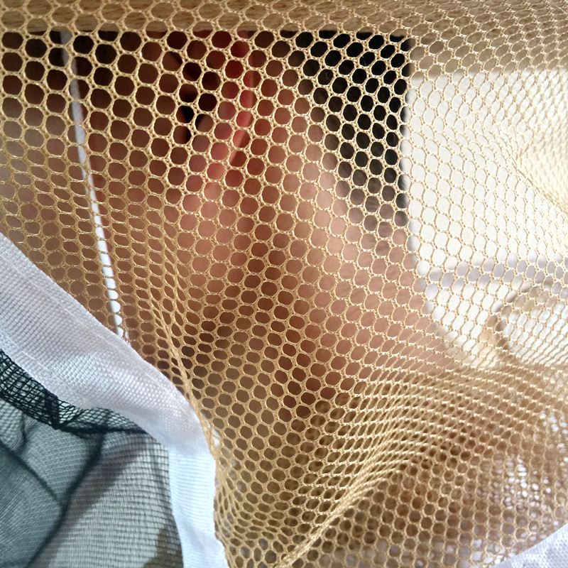 Beekeeping Supplies Wholesale Beekeepers Special Beekeepers With Veil Shields With Straps Light Brown Hat