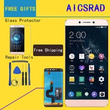 """AICSRAD 5.5 """"Cho Le2 X527 X520 X522 Cho Letv LeEco Le 2 Màn Hình Hiển Thị MÀN HÌNH LCD Màn Hình Cảm Ứng cho LeEco X626 màn Hình LCD Hiển Thị Lê 2 Pro X620 X526"""