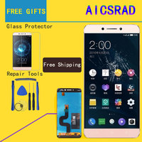 AICSRAD 5.5 For Le2 X527 X520 X522 For LeTV LeEco Le 2 Display LCD Touch Screen for LeEco X626 LCD Display Le 2 Pro X620 X526