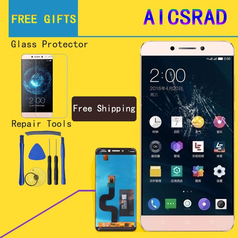 AICSRAD 5.5 pour Le2 X527 X520 X522 pour LeTV LeEco Le 2 écran tactile LCD pour LeEco X626 écran LCD Le 2 Pro X620 X526