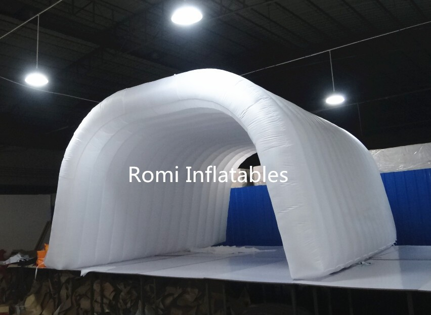 inflatable tunnel  tent outdoor tent