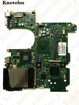 383219-001 for hp nx6110 laptop motherboard ddr1 6050a0055001-a04 Free Shipping 100% test ok
