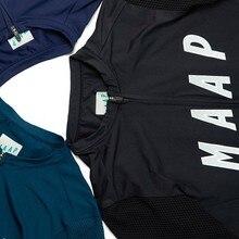 2019 mappa Team Cycling Jersey uomo maglia manica abbigliamento bicicletta traspirante MTB RBX Rideshirt maglia ciclista del nuovo arrivo