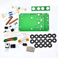 180W Linear Power Amplifier amp Kits For Transceiver Intercom Radio HF FM Ham