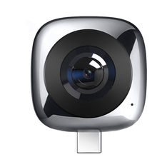 Objectif de caméra panoramique VR hd 3D, grand Angle de 360 degrés, pour Huawei Mate 20 /20 Pro/20X P20 Pro, envision 360