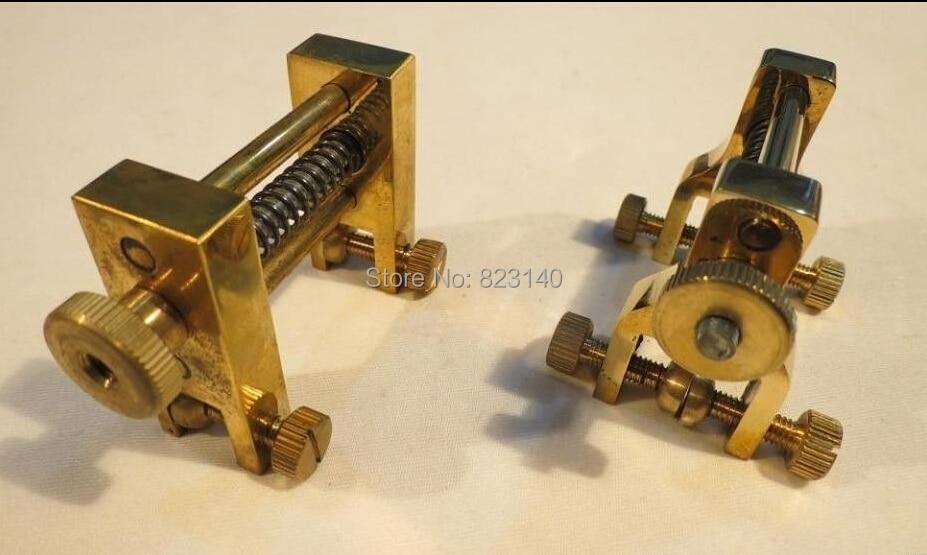 2pcs Different Violin EDGE CLAMP for repairing cracks tool meizu m6s 32gb gold