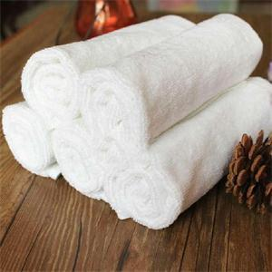 White Cotton bath towels Hotel SPA sauna beauty salon Soft Bath Towel 33*73cm Big Hotel Towel Washcloths Wedding Hand Towels