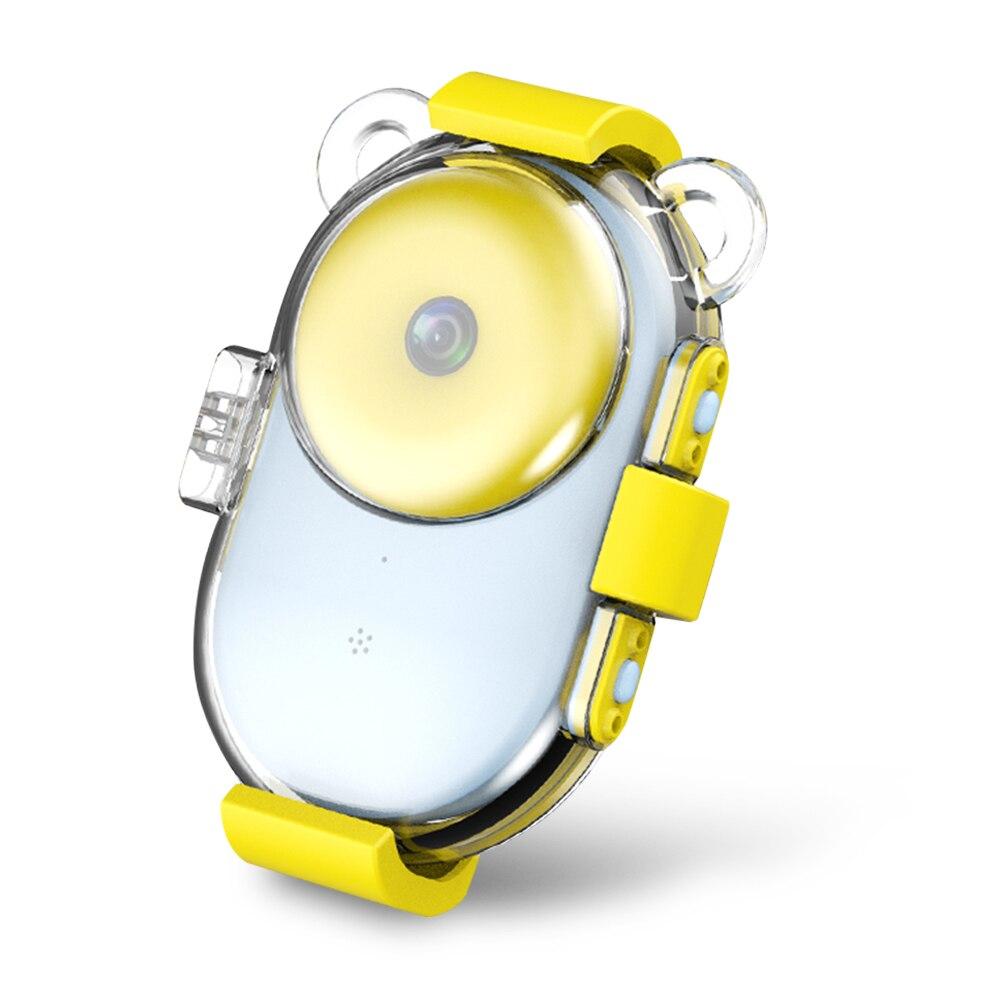 Offres spéciales caméra numérique Full HD pour enfants avec coque étanche fonction de prise de vue chronométrée 20 cadres Photo