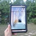 """2016 de Silicona FDA Kids Friendly M2 Resistente A Prueba de Golpes Cubierta Protectora Para Huawei Mediapad 8.0 """"803L/801 W Caja de la Tableta de silicona"""