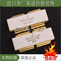MRF6VP11KGS SMD rura RF wysokiej częstotliwości rury wzmocnienie mocy moduł w Procesory główne od Elektronika użytkowa na