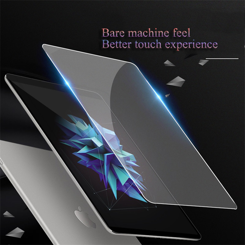 9H HD Tempered Glass For Apple iPad 2 ipad mini 4 ipad pro 11 0 12