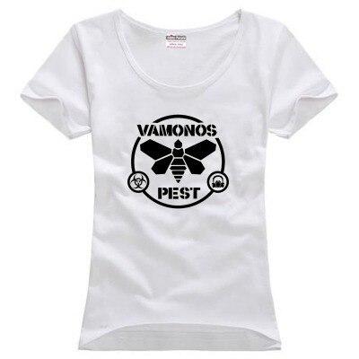 a33087d8 Women'S Tee Bee Vamonos Pest Control Company Wholesale Discount Gas ...
