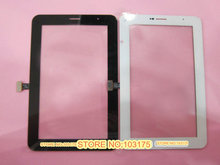 "ניו 7 ""מסך מגע חלק Digitizer לוח עבור Samsung Galaxy TAB 2 P3100 Tablet(China)"