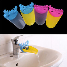 Faucet Extender For Children Toddler Kids Hand Washing Kids Hand Washing Faucet Baby Kids Hand Wash