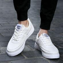Spring/Autumn Men Fashion Shoes Casual Shoes Breathable Canvas Shoe KS-907-1