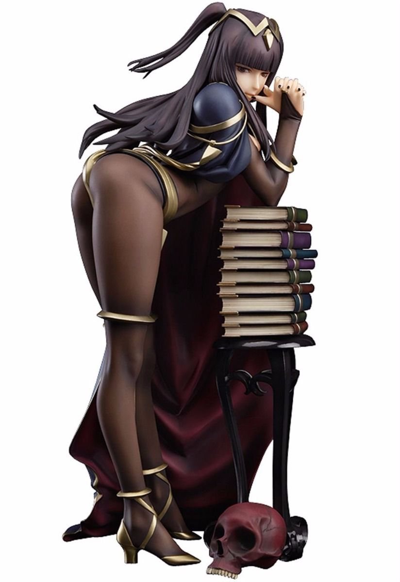Good Smile Fire Emblem Awakening Tharja PVC Figure Statue 1/7 Scale Xmas Gift Model B19