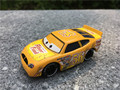 Racers carro pixar originais 1:55 no. 56 tanque de combustível de fibra de metal diecast toy cars novo solto