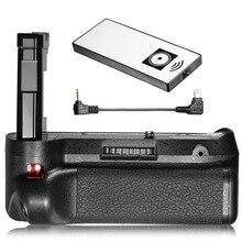 Neewer Инфракрасный Пульт Дистанционного Управления Вертикальный Аккумулятор Ручка Работать с батарей EN-EL14 /14A для Цифровых камер Nikon D3100 D3200 D3300 D5300