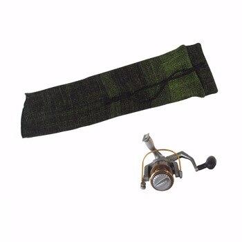 Tourbon -Pistoolisukka vihreä/musta