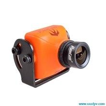 Najnowszy runcam swift 2 swift2 1/3 ccd kamery fpv 2.3mm obiektyw osd z ir pal zablokowane dla rc multicoptera
