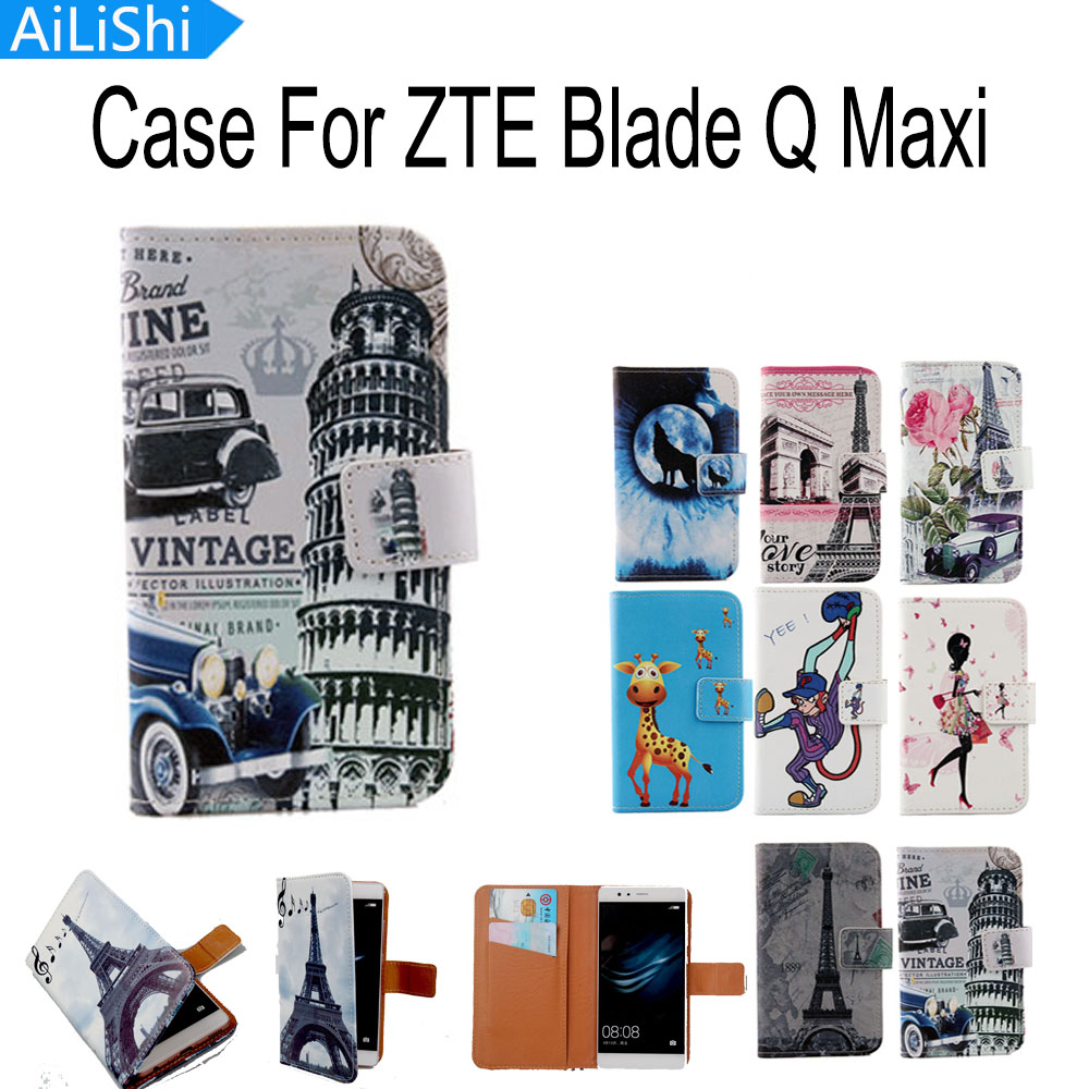 top 9 most popular zte maxi q brands and get free shipping