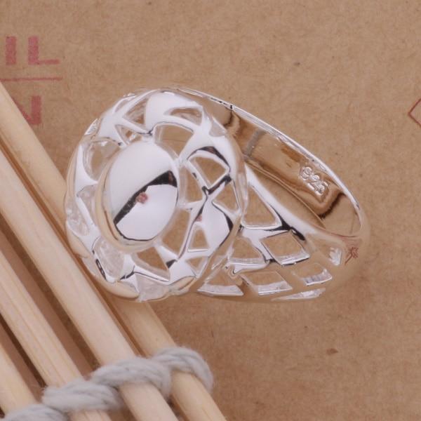 b47f17fb487d ⃝AR190 anillo de plata al por mayor