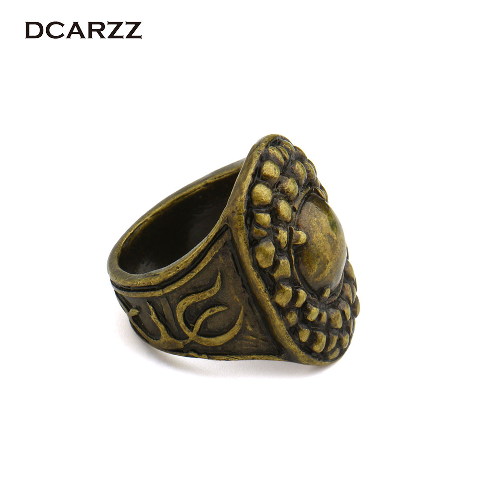 2018 game dark soul 3 ring havel s ring cosplay accessories women
