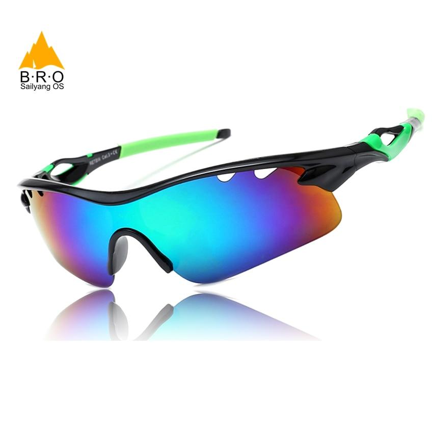 High Quality Cycling Glasses Hot Brand Bike Glass Sport Sunglasses UV400 Men Women Mountain Road Bicycle Eyewear Gafas Ciclismo