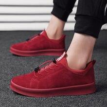 239794dac Замшевые Для мужчин повседневная обувь подошва из мягкого каучука мужской  моды обувь для Мужская обувь Большой