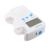 2017 Recién Llegado de Pocket Fetal Doppler Detector Cardíaca fetal FDA/CE 3 Mhz RFD-D Monitor de Ritmo Cardíaco