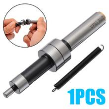 1Pc CNC Edge Finder CE-420 Machine Tool Speed Shank 10mm Tip 4mm For Milling High Precision Measurement