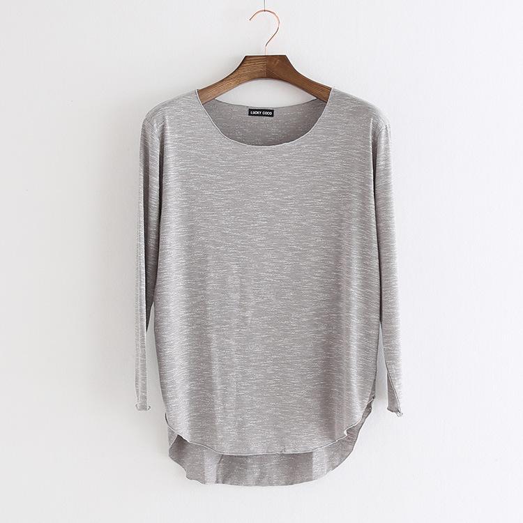 Blusa loose t-shirt 13