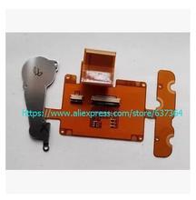 Original Back cover button Flex cable FPC For Nikon D80 Replacement Unit Repair Parts