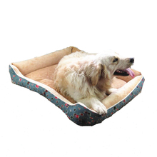 all seasons pet dog beds warming dog bed house for large dogs pets sofa mat kennel