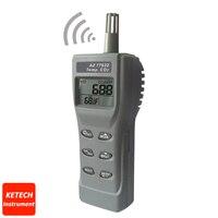 Indoor Air Quality Meter Handheld CO2 Temp Tester AZ77532