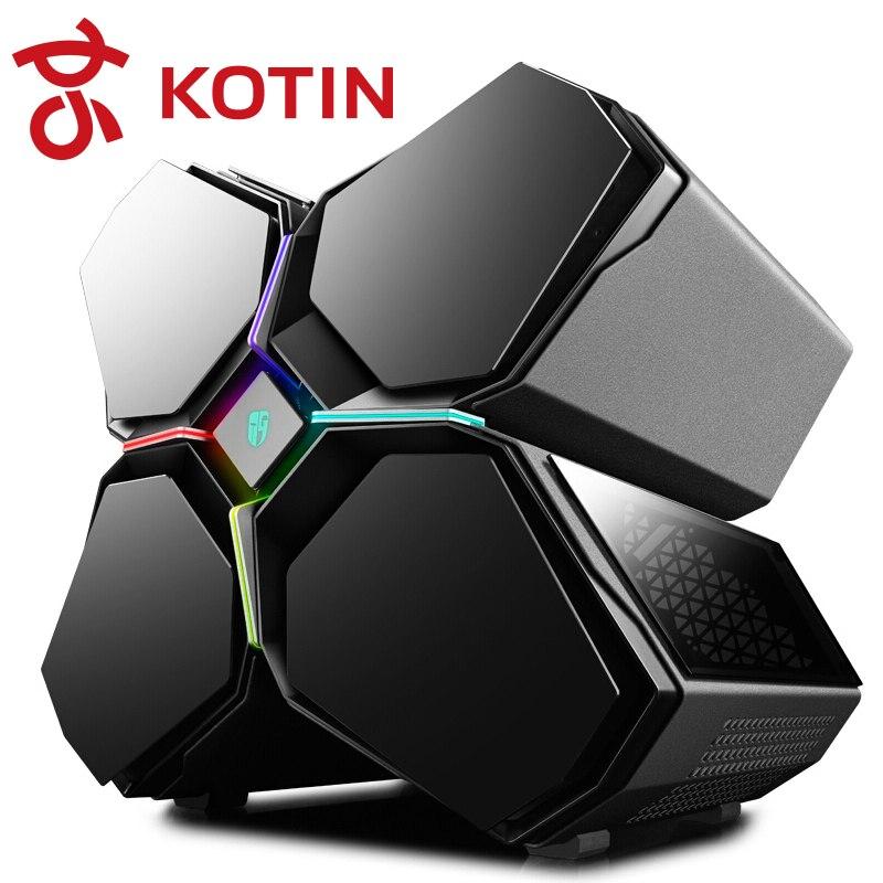 Gaming PC Ten-Core Computer-Space Hdd 16gb Desktop Gtx 1080ti I9 7900x SSD 256GB DDR4