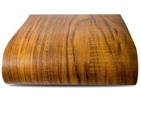 Golden Wood Vinyl Waterproof Kitchen Bathroom Self adhesive Flooring Tile Wall Tile Sticker