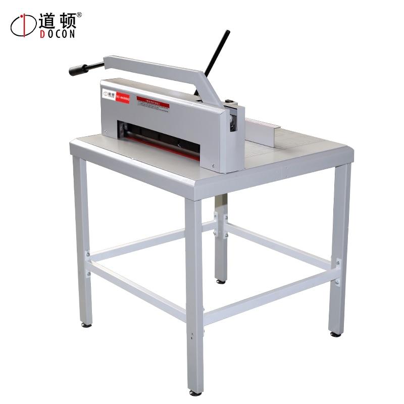 machine cutter paper