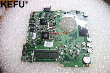 734820-501 / 734821-501 Fit For HP PAVILION 15Z-N100 15Z-N200 15-n014AX 15-n015AX Notebook Motherboard 8670M/1G A4-5000