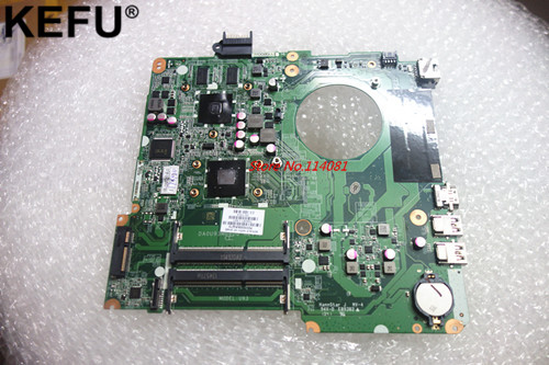 734820-501 DA0U93MB6D0 Fit For HP PAVILION 15Z-N100 15Z-N200 15-n014AX 15-n015AX Notebook Motherboard 8670M/1G A4-5000 574680 001 1gb system board fit hp pavilion dv7 3089nr dv7 3000 series notebook pc motherboard 100% working
