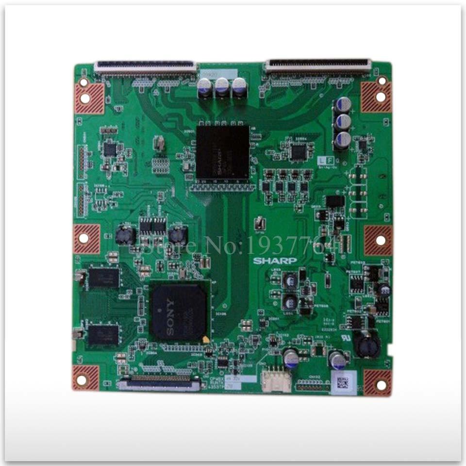original second-hand KDL-52EX700 logic board CPWBX RUNTK 4353TP ZC ZB ZE ZZ цена