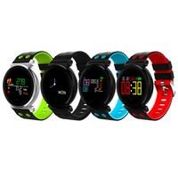 K2 Smart Bracelet Watch Blood Pressure Heart Rate Monitor Blood oxygen detection Waterproof Smart Band for smart phone