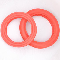 Red foam side horn foam side sponge side horn folding ring side ring speaker repair parts