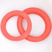 Red foam side horn foam side sponge side horn folding ring side ring speaker repair parts