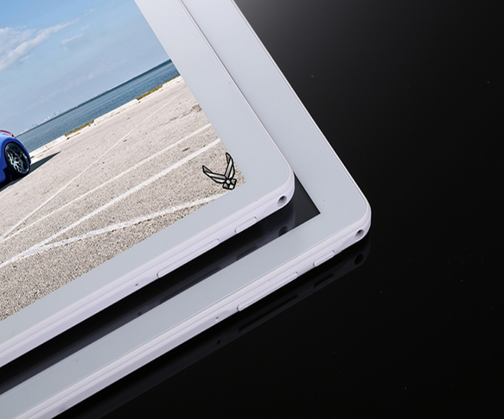 Android 7.0 tablet pad button