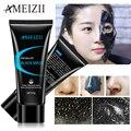 Ameizii черная маска для лица пилинг для удаления черных точек маска всасывания лечение черных точек и акне глубоко очищающая маски для лица - фото