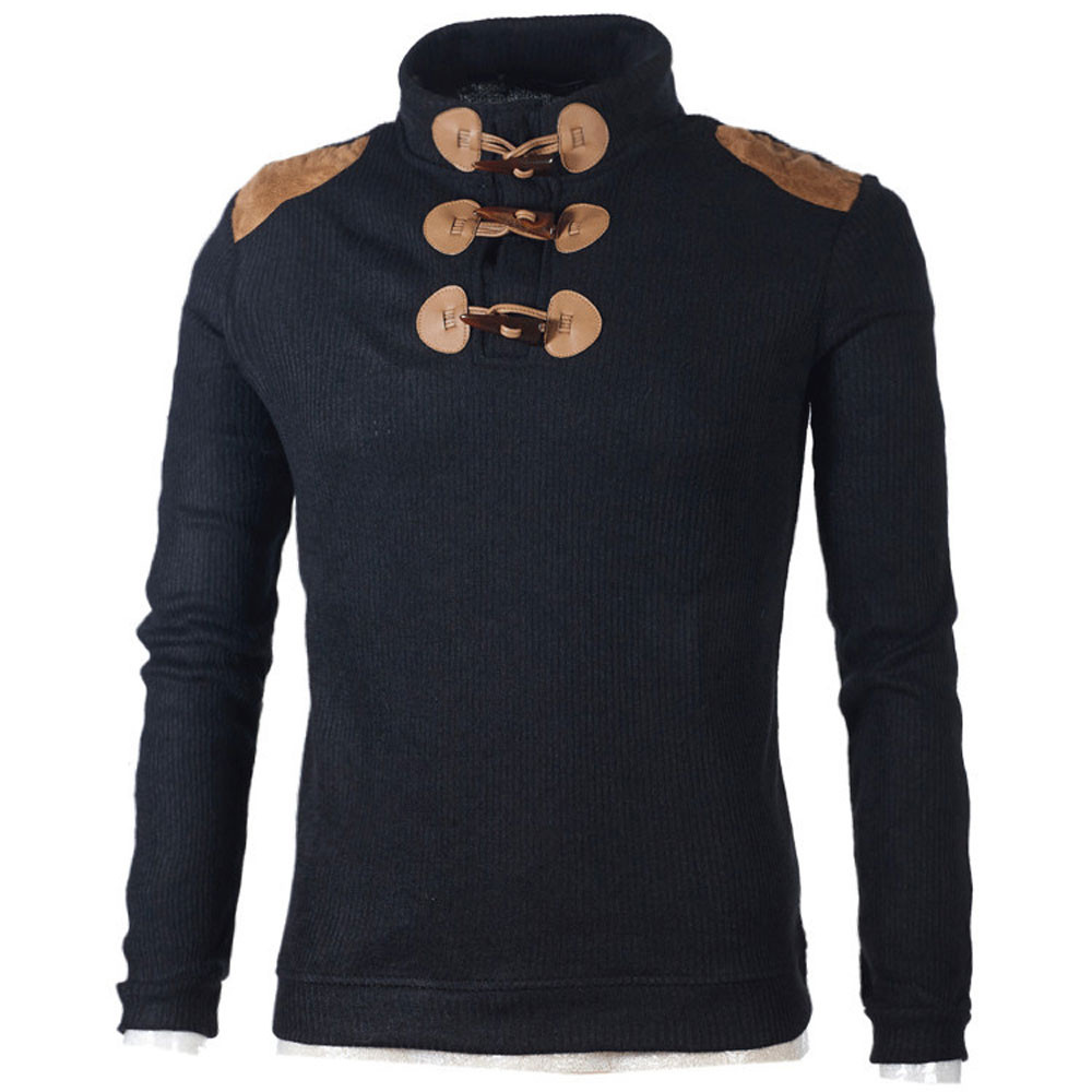 FeiTong Sweatshirts For Men Br...