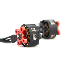 цена на Official EMAX Motor Emax RS1306 Version2 RS1306B Brushless Motor 3-4S For RC Plane Fpv Drone Multi Rotor