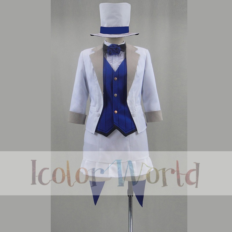 New Sale Love Live! SR Umi Sonoda Magician Ver. Cosplay Costume