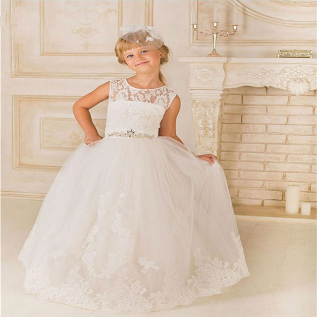 2017 white lace flower girl dress for weddings a line turquoise 2017 white lace flower girl dress for weddings a line turquoise dresses for girls hade mightylinksfo